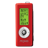Digitalway MPIO FY600 - 512Mb (Red)
