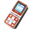 M-Cody MX-300 - 512Mb (Orange)