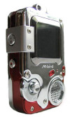 M-bird XT-22S - 512Mb (Red)
