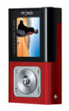 MPIO FG200 Red - 512Mb