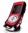 iRiver T10 Red - 512Mb